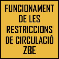funcionament ZBE