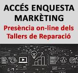 Promo enquesta marketing